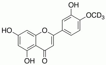 Diosmetin-d<sub>3</sub>