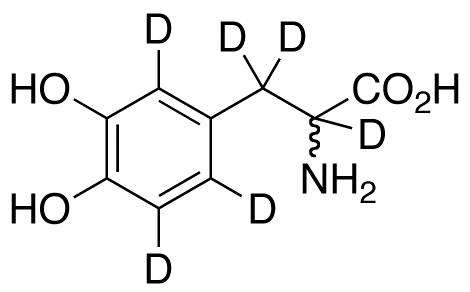 DL-DOPA-2,5,6-d<sub>6</sub>