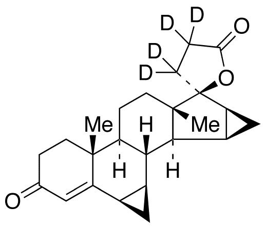 Drospirenone-d<sub>4</sub>