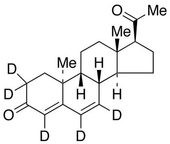 Dydrogesterone-d<sub>5</sub>