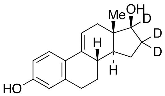 &#916;9,11-Estradiol-d<sub>3</sub>