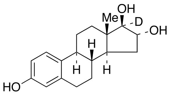 Estriol-d<sub>1</sub>