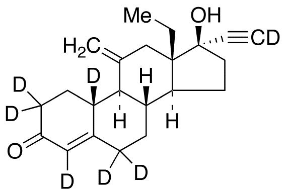 Etonogestrel-d<sub>7</sub>