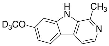 Harmine-d<sub>3</sub>