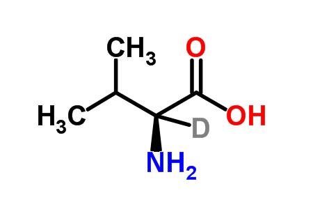 L-Valine-2-d<sub>1</sub>