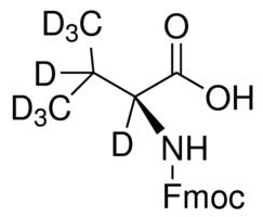 L-Valine-d<sub>8</sub>-N-FMOC