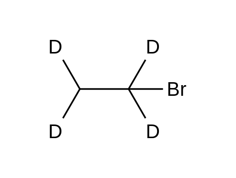 Bromoethane-1,1,2,2-d<sub>4</sub>