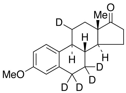 3-O-Methyl Estrone-d<sub>5</sub>