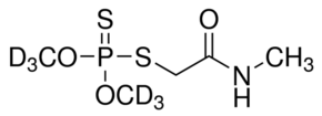 Dimethoate-d<sub>6</sub>