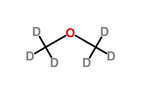 Dimethyl-d<sub>6</sub> Ether (gas)