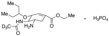 Oseltamivir-d<sub>3</sub> Phosphate