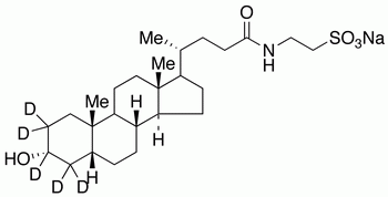 Taurolithocholic Acid-d<sub>5</sub> Sodium Salt