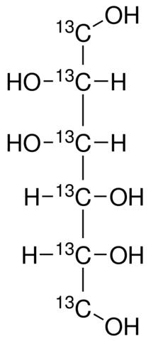 D-Mannitol-<sup>13</sup>C<sub>6</sub>