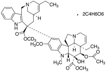 Vinorelbine-d<sub>3</sub> ditartrate