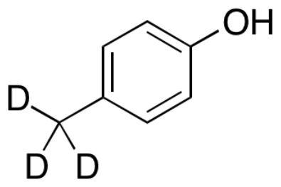 p-Cresol-d<sub>3</sub>