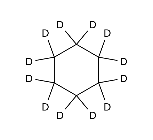 Cyclohexane-d<sub>12</sub>