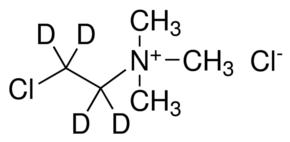 Chlormequat-1,1,2,2-d<sub>4</sub> chloride