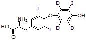Liothyronine-d3