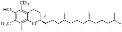 Vitamin E-d6