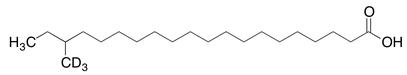 Anteisoheneicosanoic acid-d<sub>3</sub>