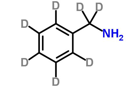 Benzyl-d<sub>7</sub>-amine