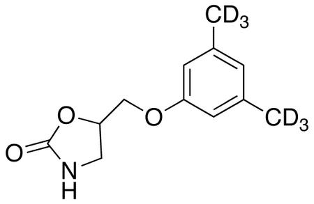 Metaxalone-d<sub>6</sub>