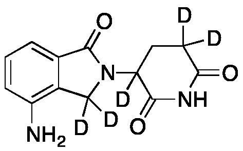 Lenalidomide-d<sub>5</sub>