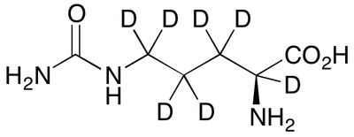 L-Citrulline-2,3,3,4,4,5,5-d<sub>7</sub>