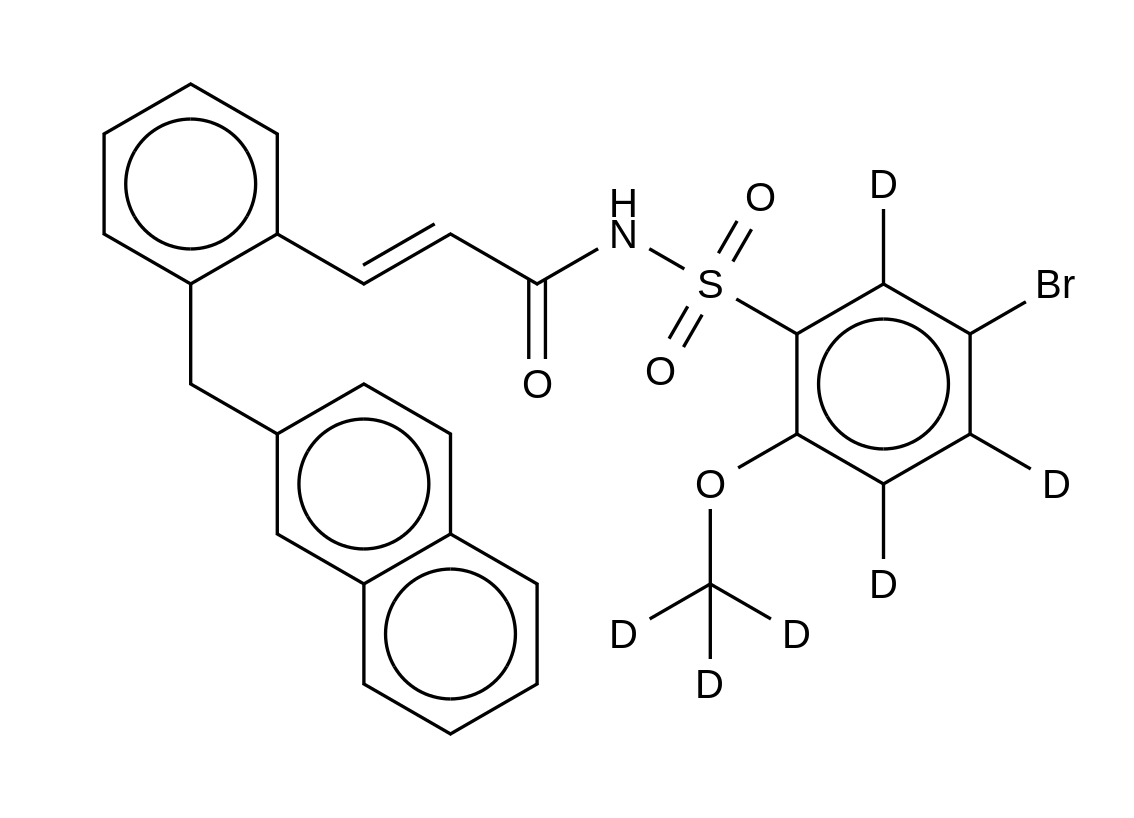 L-798106-d<sub>6</sub>