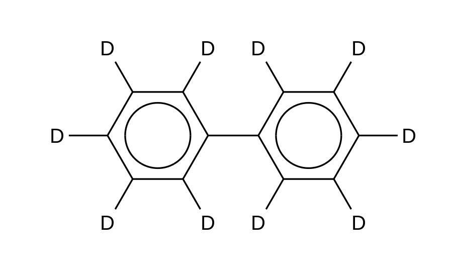Biphenyl-d<sub>10</sub>