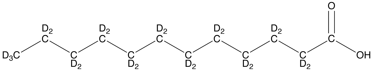 Lauric acid-d<sub>23</sub>