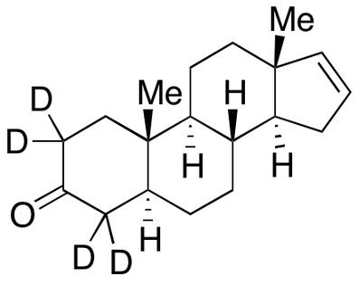 5α-Androstenone-d<sub>4</sub>