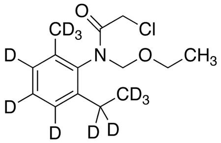 Acetochlor-d<sub>11</sub>