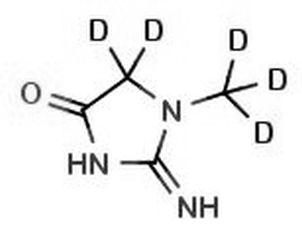 Creatinine-d<sub>5</sub>