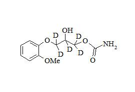 Methocarbamol-d5