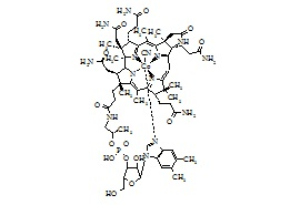 Cyanocobalamin Impurity D