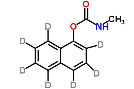 Carbaryl-d<sub>7</sub>