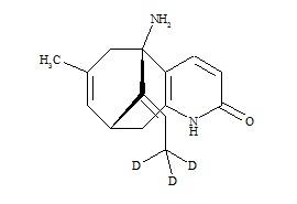 Huperzine A-d3