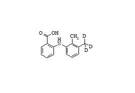 Mefenamic acid-d3