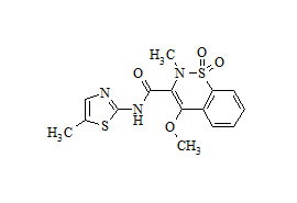 Meloxicam Related Compound D