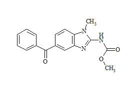 Mebendazole Impurity D