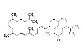 Tocopherol EP Impurity D (Vitamin E Impurity E)