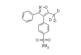 Valdecoxib-d3