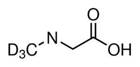 Sarcosine-d<sub>3</sub>