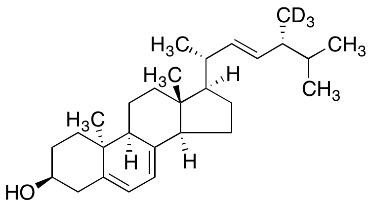 Lumisterol-d<sub>3</sub>