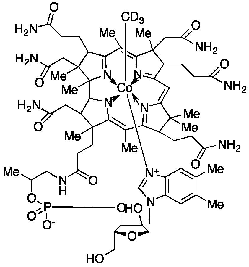 Mecobalamin-d<sub>3</sub>