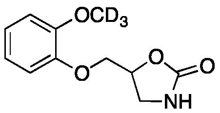 Mephenoxalone-d<sub>3</sub>