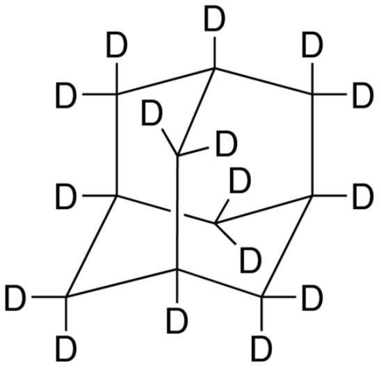 Adamantane-d<sub>16</sub>