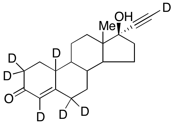 Norethindrone-d<sub>7</sub>