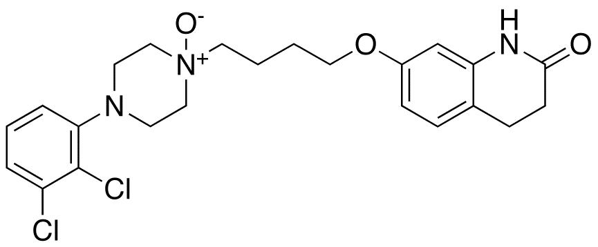 Aripiprazole N<sub>1</sub>-Oxide